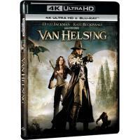 Van Helsing - 4K Ultra HD + Blu-ray