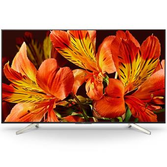 Sony Smart TV UHD 4K HDR KD75XF8596BAEP 189 cm