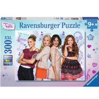 Puzzle Violetta XXL - 300 Peças