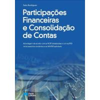 Participações Financeiras e Consolidação de Contas