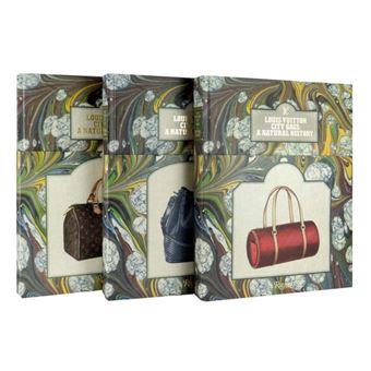 Louis Vuitton City Bags: A Natural History