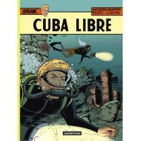 Lefranc Vol 25 Cuba Libre