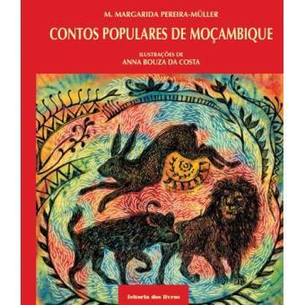 Contos Populares de Moçambique
