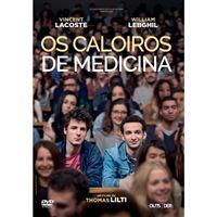 Os Caloiros de Medicina - DVD