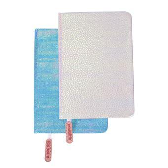 Caderno Liso Helio Ferretti Holo A6