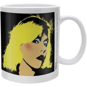 Blondie - Punk Mug