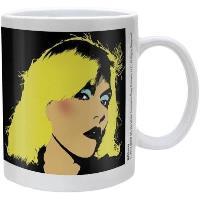 Blondie - Punk Mug
