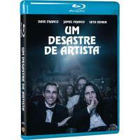 Um Desastre de Artista - Blu-ray