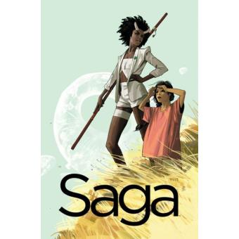 Saga - Book 3