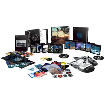 The Later Years 1987 - 2019 - Box Set