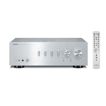 Yamaha A-S701 2.0 Casa Com fios Prateado amplificador de áudio