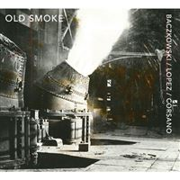 Old Smoke - CD