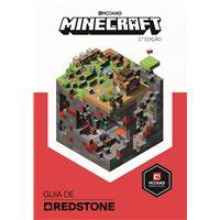 Minecraft: Guia de Redstone
