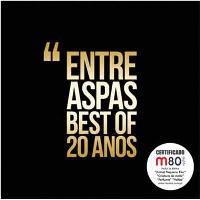 Best Of: 20 Anos (CD+DVD)