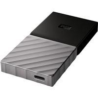 Disco Externo SSD Western Digital My Passport USB-C 3.1 - 1TB