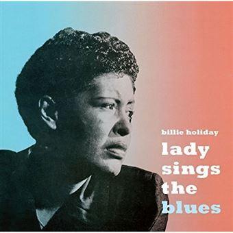 Lady Sings The Blues - CD