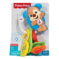 Chaveiro do Cãozinho - Fisher-Price