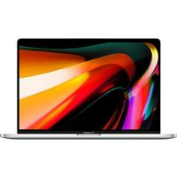 Apple MacBook Pro 16'' Retina i9-2,4GHz | 16GB | 512GB | Radeon Pro 5500M | 4GB com Touch Bar e Touch ID - Prateado