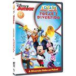 A Casa do Mickey Mouse - Filmes Pré-escolar - Fnac.pt 2671c6d59a0