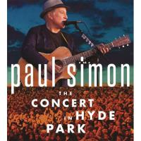 The Concert in Hyde Park (2CD+DVD)