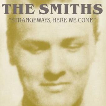 Strangeways Here We Come (remastered) (180g)