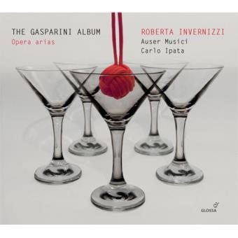The Gasparini Album - CD