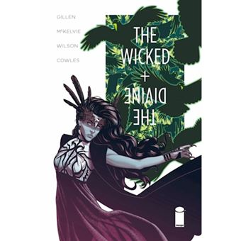 The Wicked + The Divine - Livro 5: Imperial Phase, Parte 2