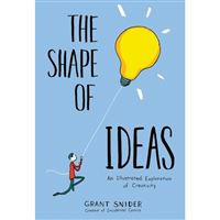 Shape of ideas: an illustrated expl