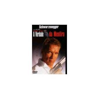 VERDADE DA MENTIRA (A) -(DVD)