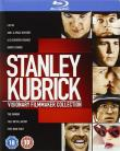 Stanley Kubrick: Visionary Filmmaker Collection
