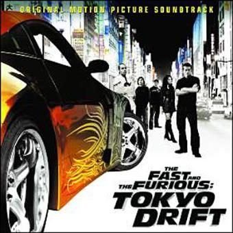 BSO The Fast & The Furious: Tokyo Drift