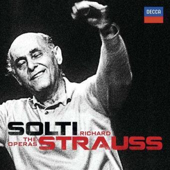 Strauss Operas