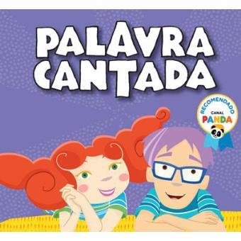 Palavra Cantada (CD+DVD)