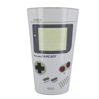 Copo Muda de Cor Game Boy