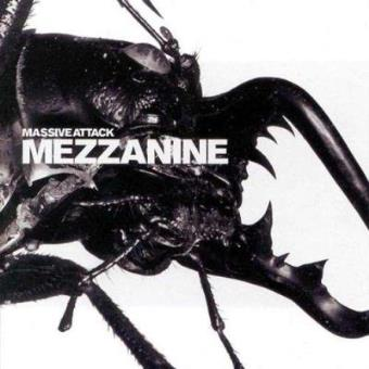 Mezzanine (180g) (Limited Edition) (2LP)