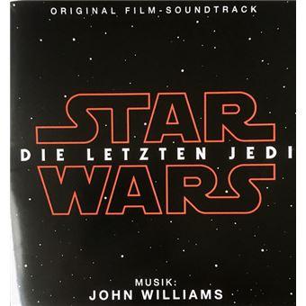 Star wars: die letzten..