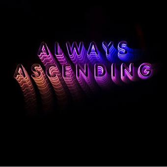 Always Ascending (180g) (Limited-Deluxe-Edition) (Pink Vinyl) - LP