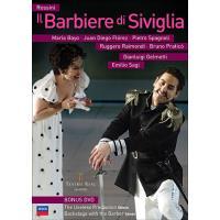 Rossini | O Barbeiro de Sevilha (2DVD)