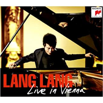 Lang Lang Live in Vienna (2CD)