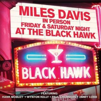 Friday & Saturday Nights At The Black Hawk (2LP)