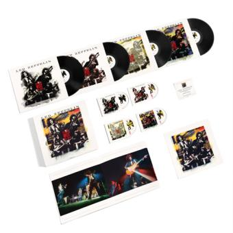 How the West Was Won - 3CD + 4LP + DVD