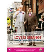 O Amor é Uma Coisa Estranha