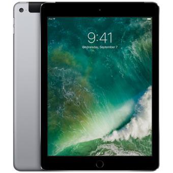 Apple iPad Air 2 - 32GB Wi-Fi + Cellular (Cinzento Sideral)