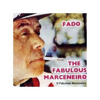The Fabulous Marceneiro - O Fabuloso Marceneiro