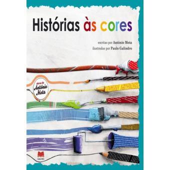 Histórias às cores