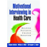 Motivational interviewing in health