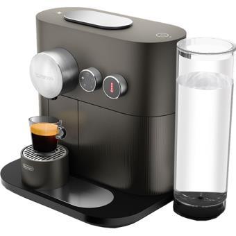 Máquina de Café Delonghi Nespresso Expert - Antracite