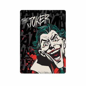 DC Comics - Magnético de Frigorífico The Joker Face