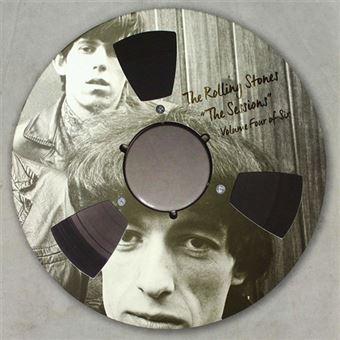 The Sessions Vol 4 - LP