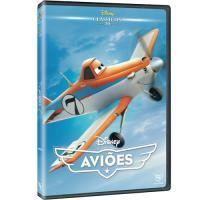 Aviões: Equipa de Resgate Edição Clássicos Disney